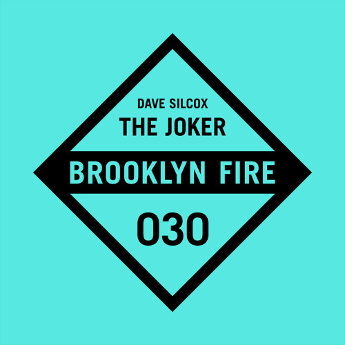 Dave Silcox - The Joker (BF030)