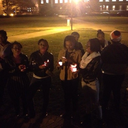 Howard University Remembers Nelson Mandela 2