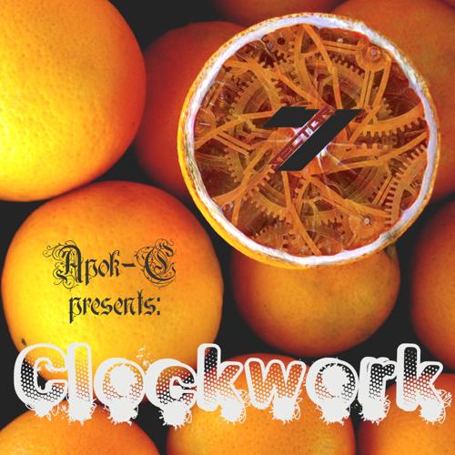 Sector 7 Presents: CLOCKWORK by Apok-C