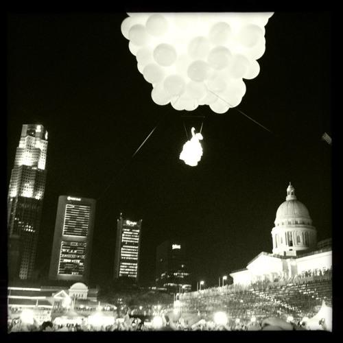 Mandela Day 5.12.13
