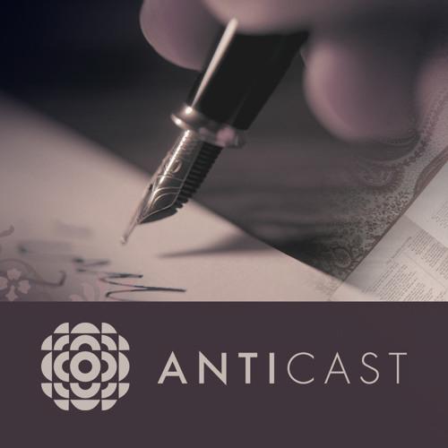 AntiCast 109 – Entendendo Poesia