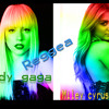 Lady Gaga - Miley Cirus - Flores Dj  - Paea Vibration