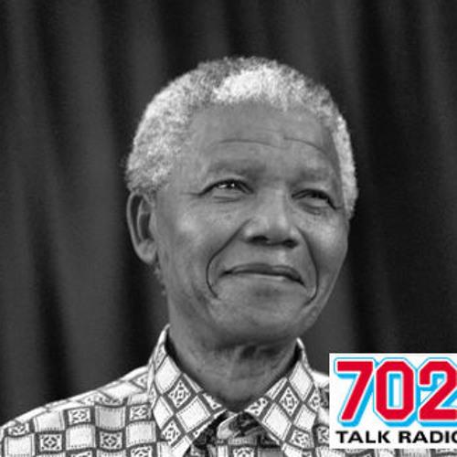 George Bizos on the Life of Nelson Mandela