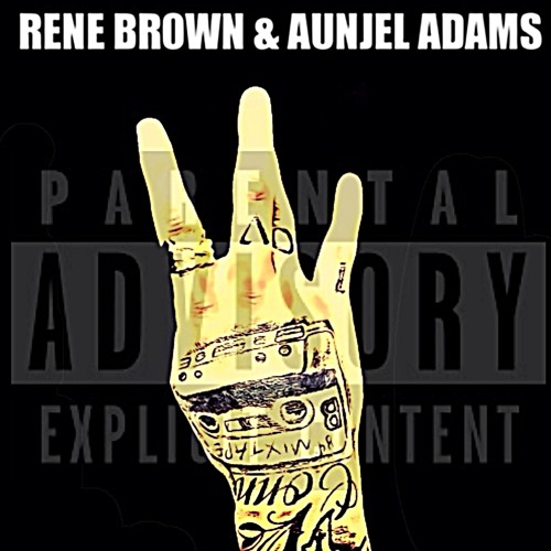 Rene Brown x Aunjel Adams - WEST