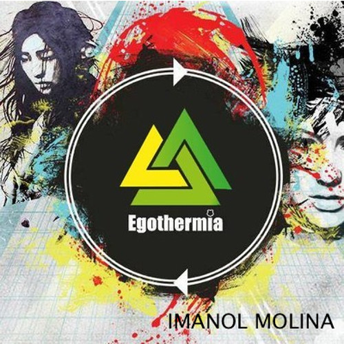 EPM028 Imanol Molina - Egothermia Podcast 06-11-2013 - [FREE DOWNLOAD]