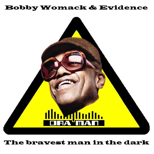 Bobby Womack Vs. Swollen Members - The bravest man in the dark