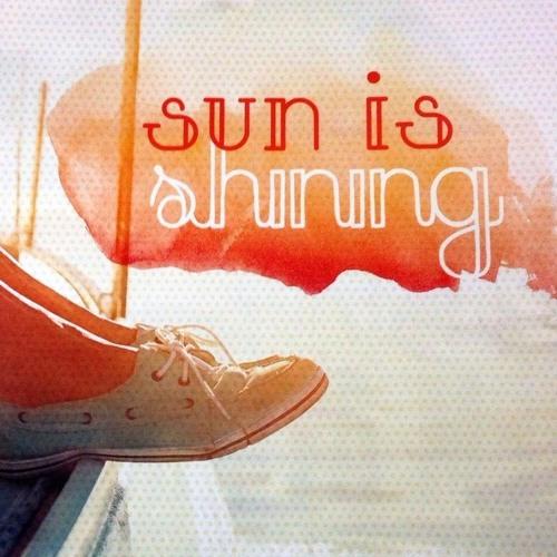 Bob Marley - Sun Is Shining (André Sarate & Capu Summer Remix)