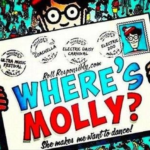 Micro Machines - Molly (work in progress)