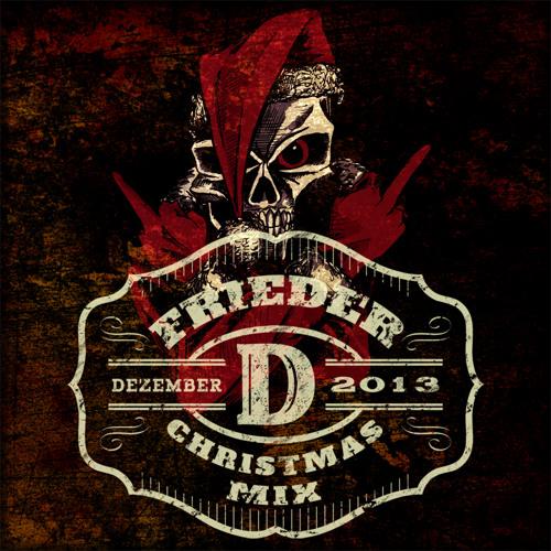 Frieder D - Christmas Mix