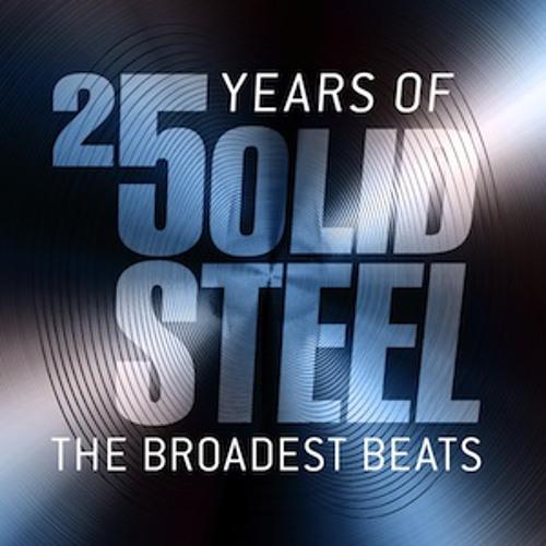 Solid Steel Radio Show 6/12/2013 Part 3 + 4 - Mr Scruff
