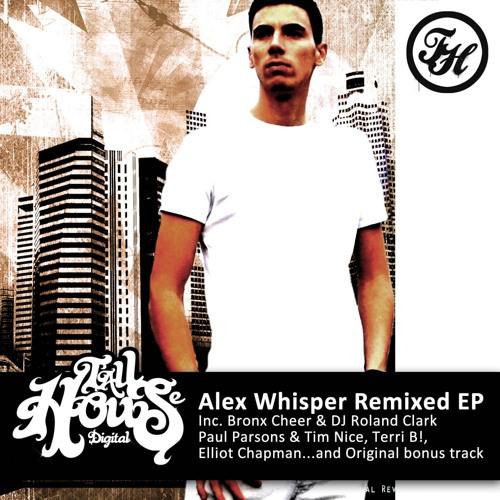 THD109 : Bronx Cheer & DJ Roland Clark - Space Disco (Alex Whisper & Manuel Greko Remix)