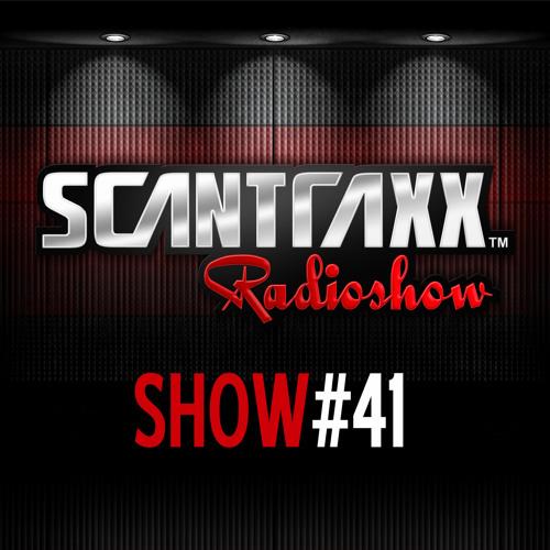 Show #41 Scantraxx Radioshow