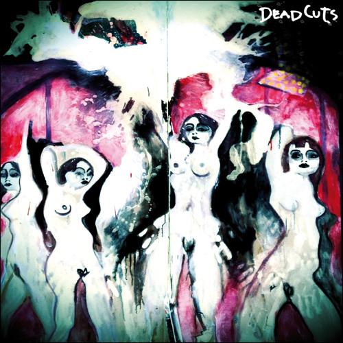 DEADCUTS-Caution Exorcists