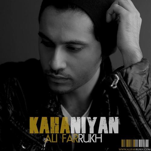 Ali Farrukh - Tere Saath (Album Kahaniyan)