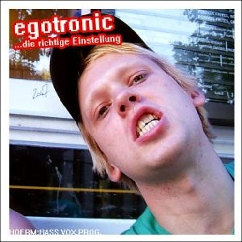 Egotronic - Du Weiszt (Featuring Koljah & Tai Phun)