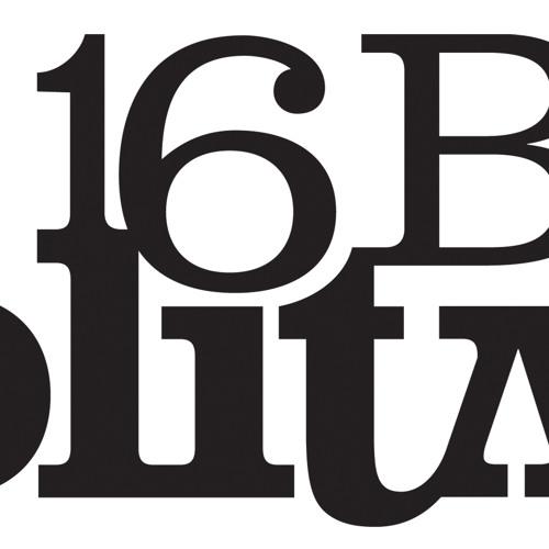 16BL - December 2013 Mix