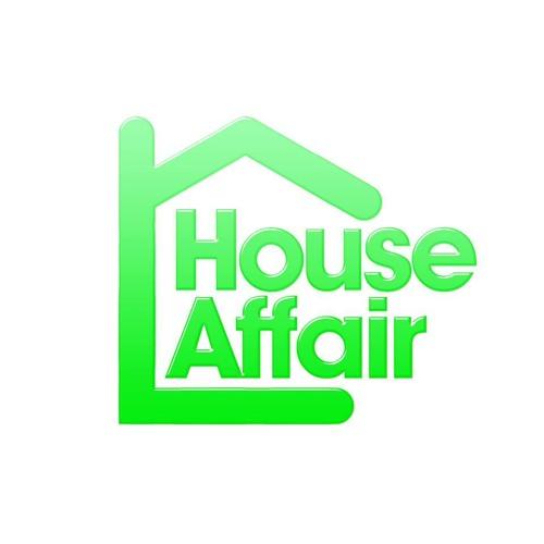 House Affair - Volume 3 (Phil Blythe & Billy Simmons) (Split CD DL in desription)