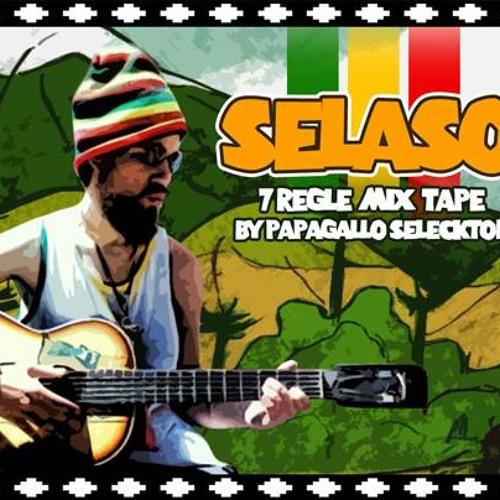 7regleMixtape   By PapaGallo Selektor 2013 - 2014