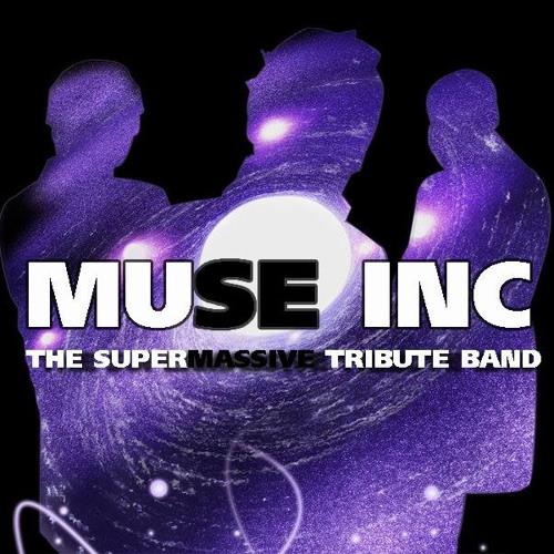 Uprising- MUSE INC.