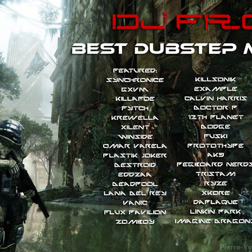 Best Dubstep Mix 2014 (WIP)