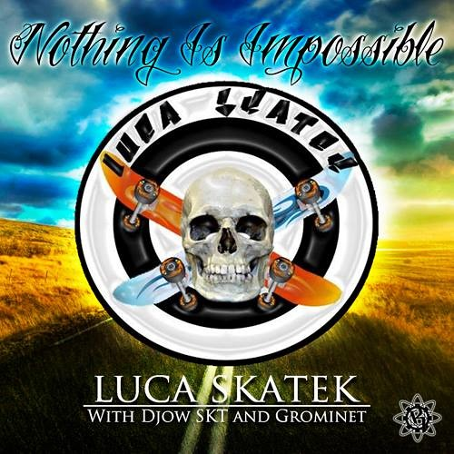 Luca SkaTeK vs Djow SKT_DubSpaceParaNow (OUT NOW ON DECIKORE RECORDS)