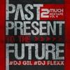 DJ FLEXX SESSION - 2MUCH MIXTAPE VOL4