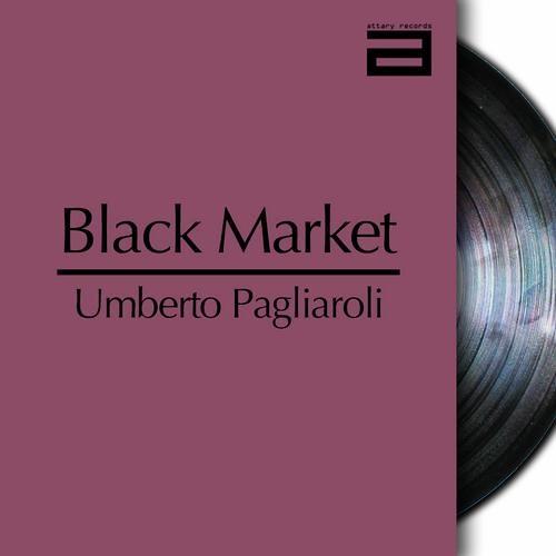Umberto Pagliaroli - Black Market (Alex Marcu Remix) OUT NOW!!!