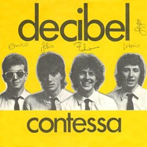 """DECIBEL - """"Contessa"""" - (Wack-A-Mole RMX)"""
