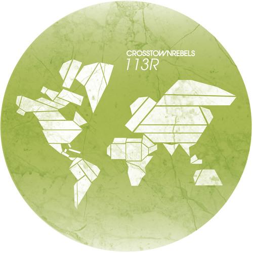 CRM113R Russ Yallop feat. Aimee Sophia - Journey (Dub)