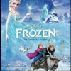Let It Go//Demi Lovato (Frozen the movie)