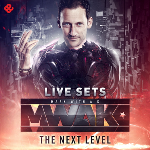 Da Tweekaz @ Mark with a K - The Next Level (2013)