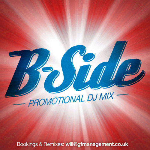 B-Side Winter Promo Mix