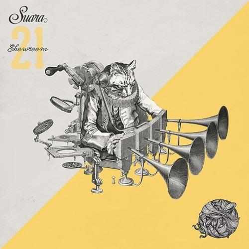 [Preview] Veerus & Maxie Devine - My Beat [Suara]