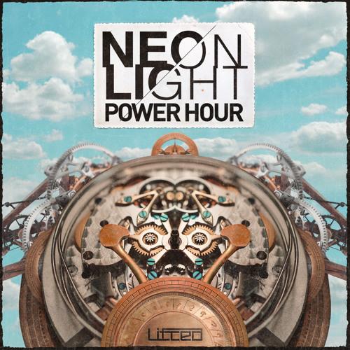 03) Neonlight - Sprech Funk [Rock & Roll Edit] (LFTD017D) OUT NOW!!!