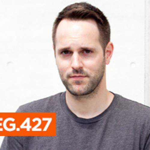 EG.427 Electronic Groove Podcast - Kellerkind