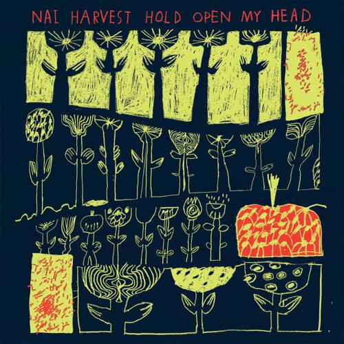 Nai Harvest - Hold Open My Head