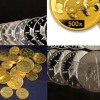The Ultimate Christmas Gift: Silver and Gold Coins