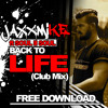 JAXXMiKE ft Soul II Soul - Back To Life (Club Mix) Now available from soundcloud (Not facebook)
