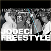 Jodeci Freestyle Remix - Drake feat. J. Cole