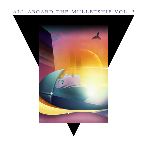 Various Artists - All Aboard The Mulletship Vol. 3 • (Album Preview)