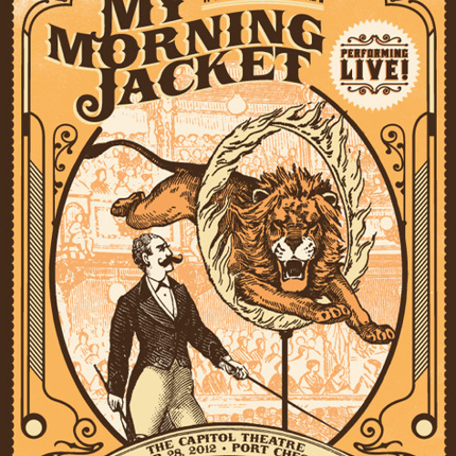 My Morning Jacket - It Makes No Difference 12/28/2012