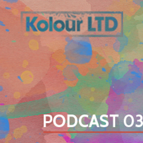 ND Podcast 038 - Mike W - Kolour LTD