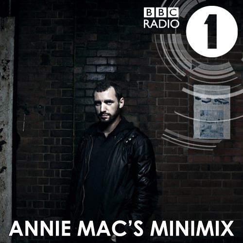 Annie Mac Minimix - Special Request
