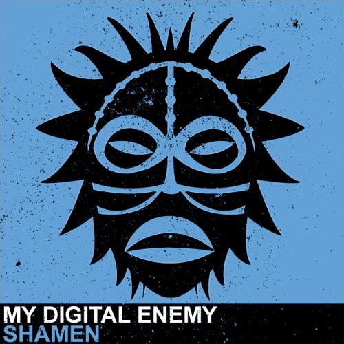 My Digital Enemy - Shamen