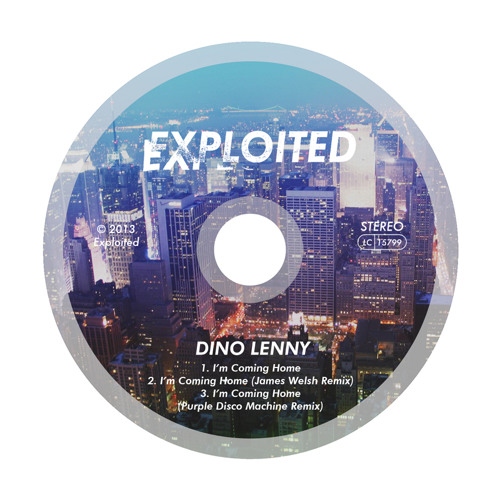 Dino Lenny - I'm Coming Home (Joshi Mami Remix) (Free Download) | Exploited