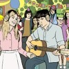 Peter Bjorn & John - Young Folks (Bruno Be Remix)
