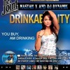 Aa Kahin Door Chale - Drinkability - De Joint
