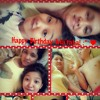HAPPY BIRTHDAY MAMA! MAMWA! :* Pagbigyan Nyo Ko Mag Laro! Birthday Ng Mama Ko! Hahahahaha! Happy Birthday Happy Birthday Happy Birthday Mama! :D at Cityland Makati Executive Tower III