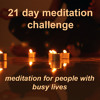21 Day Meditation For Recovery - A Loving Kindness Meditation (Bonus Track)