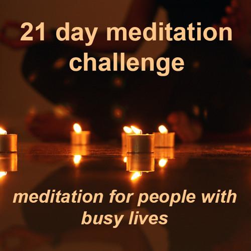 21 Day Meditation For Recovery - A Loving Kindness Meditation (Bonus Track)
